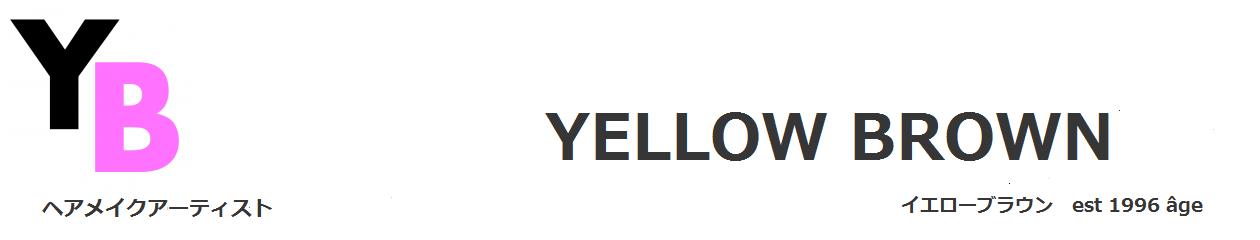 YELLOW BROWN |イエローブラウン |Hair&Make |
